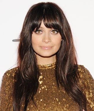 long hairstyles with bangs and layers. hairstyles with angs and