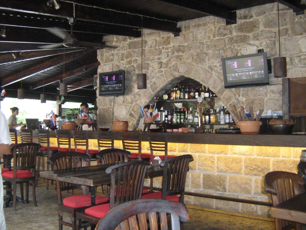 Byblos Restaurant And Bar
